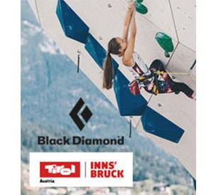 Win A Trip To The Climbing World Championships In Innsbruck