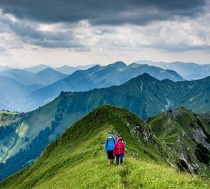 10 Epic Treks To Add To Your Bucket List