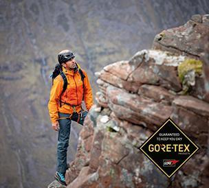 Win an Arc'teryx Beta SL Hybrid GORE-TEX Paclite Plus Jacket
