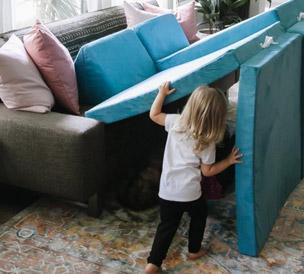 10 Kids Outdoor Activities You Can Do Indoors