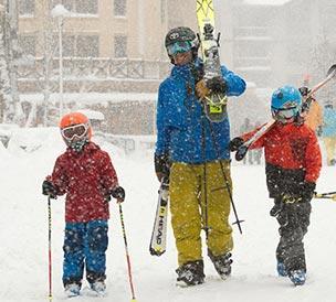 Top 5 Kids Ski Jackets
