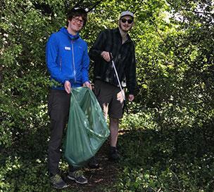 2019 - Rubbish Walks Bristol