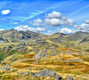 A Guide To Scafell Pike