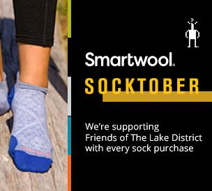 Socktober with Smartwool