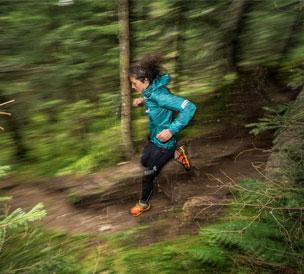 How To Improve Your Trail Running Technique
