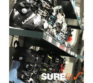 Introducing The Surefit Boot Lab