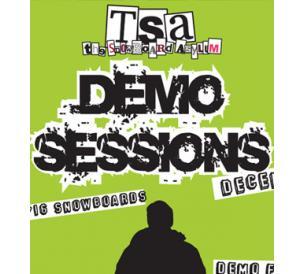 Demo Session 2015 Dec