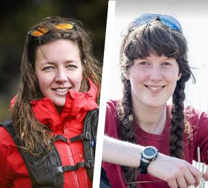 Solo Mountain Adventures: Emily Woodhouse In Conversation With Jenny Tough