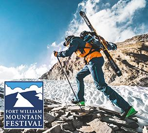 Fort William Mountain Festival 2021 Goes Online
