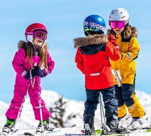The Best Kids Ski Helmets For 2020