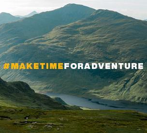 Win £250 worth of outdoor adventure gear!