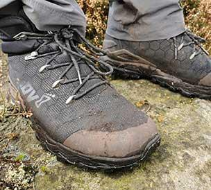 Inov-8 Roclite Pro G 400 GTX Walking Boots Review