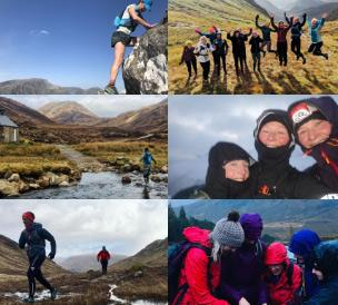 Celebrating Women In The Outdoors - Talks, Walks And More