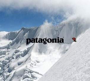 Patagonia Film Premiere - Solving For Z