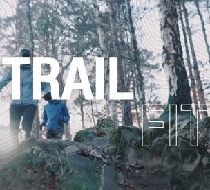 Trail Fit Sessions with Laura Kennington