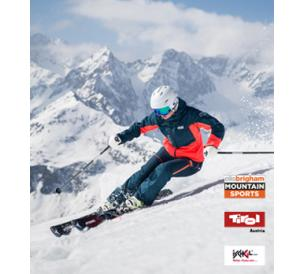 Win a Ski Holiday in the Austrian Tirol