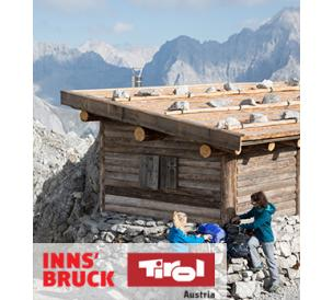 Win a Summer Hiking Holiday in the Austrian Tirol
