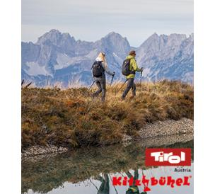 Win A Summer Holiday For Two To Kitzbuhel In The Austrian Tirol
