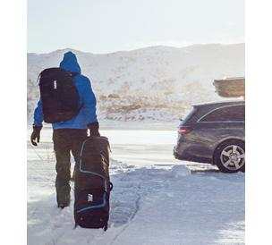 Win a Thule Road Trip Adventure Bundle