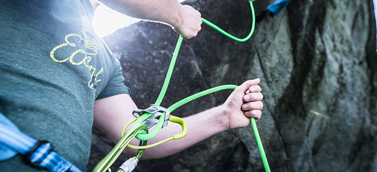 Edelrid Belay Devices