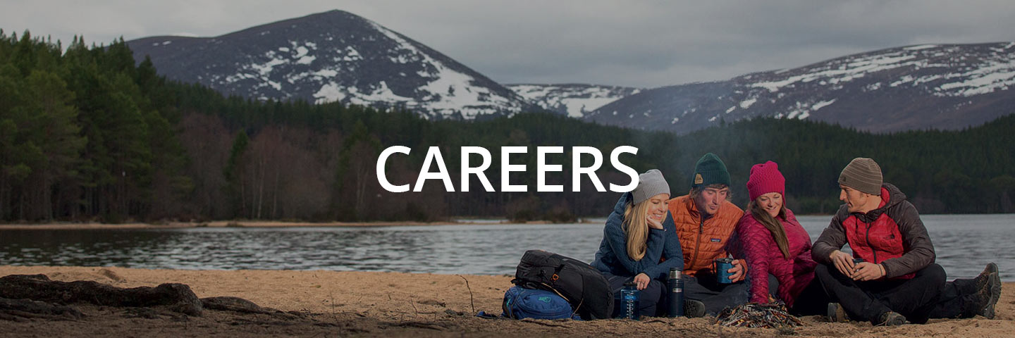 EB careers banner