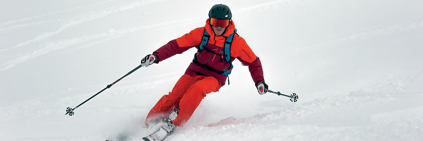 7cf3f79ce61 Ski Goggles Buying Guide - Ellis Brigham Mountain Sports