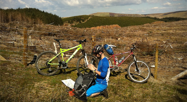 5 of Our Best Cycle Touring Tents