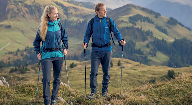 5 Of Our Favourite Walking Trousers For 2018