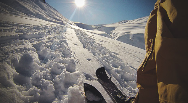 5 Reasons You Need To Try Splitboarding This Season