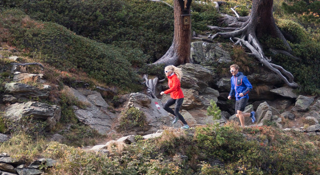 Beginners Guide To Trail Running