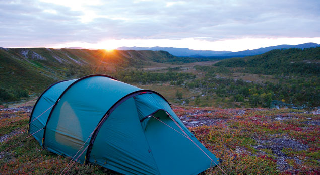 Beginners Guide to Wild Camping