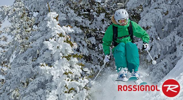 Brand Chat: Rossignol