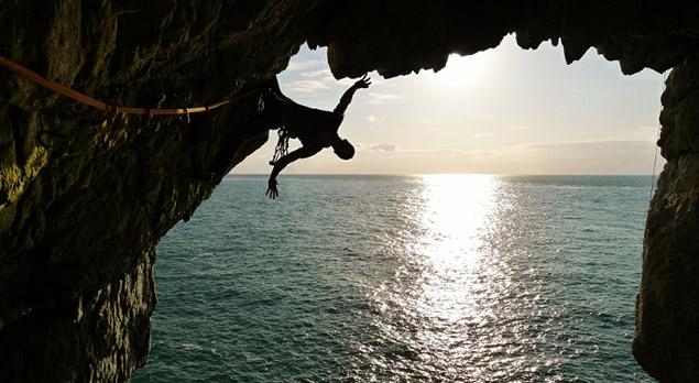 Calum Muskett's Top 5 Climbing Spots