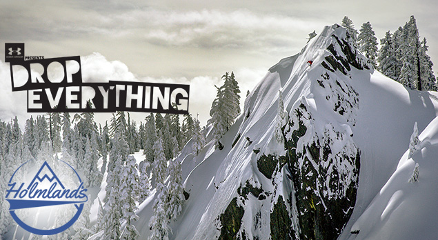 Drop Everything Ski Film Tour