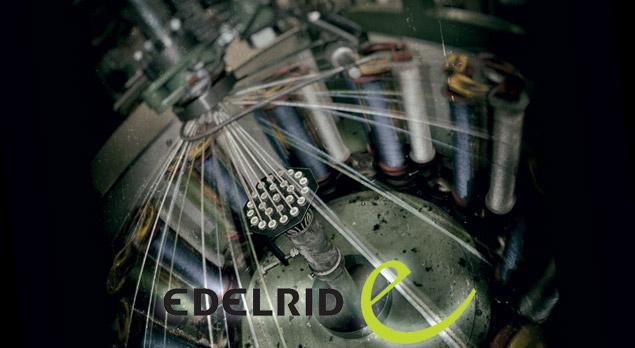 Edelrid Rope Machine In-Store