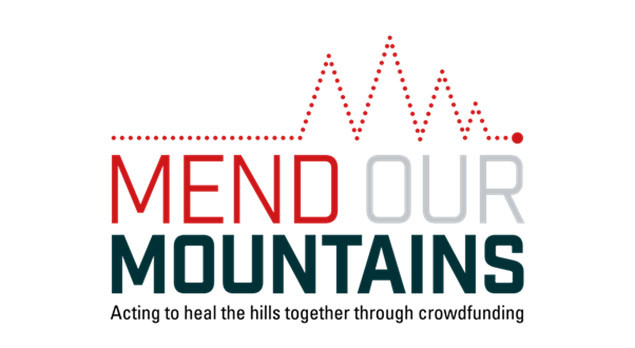 Ellis Brigham Support Mend Our Mountains