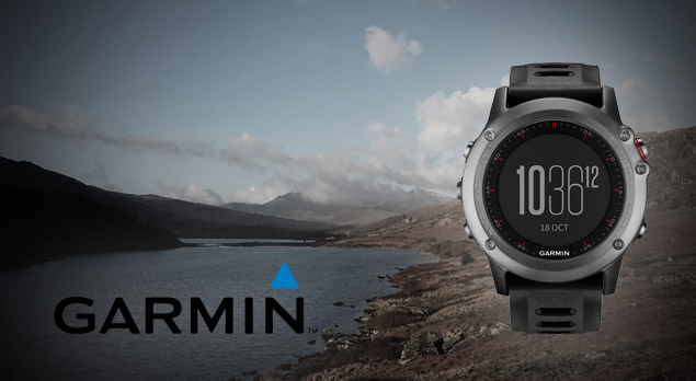 Garmin Fenix 3 Review
