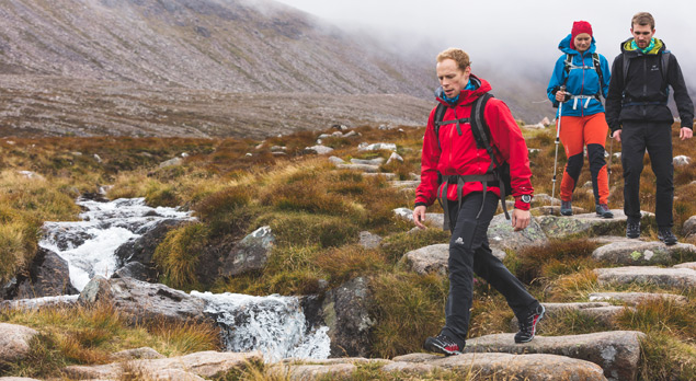 Going Greener With GORE-TEX