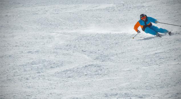 Hintertux Staff Ski Test - Day 3