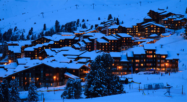 How Much Does A Ski Holiday Really Cost