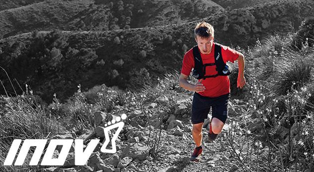 inov 8 Demo and Guided Trail Runs