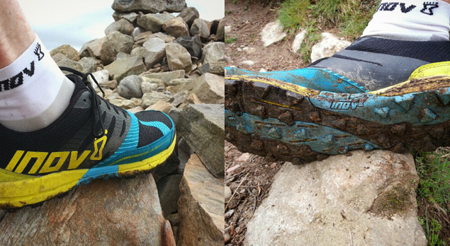 Inov-8 Terraclaw 250 Review