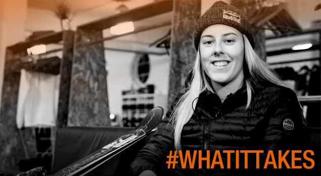 Katie Summerhayes Athlete Profile