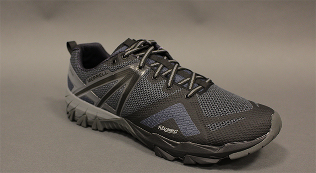 Merrell MQM Flex GORE-TEX Invisible Fit Walking Shoes Review