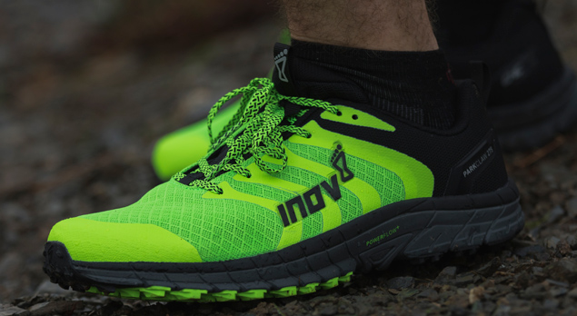 best sneakers cb91c c61be Mountain Innovations: inov-8 Parkclaw 275 Review - Ellis ...