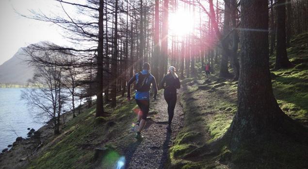 Our favourite trail runs