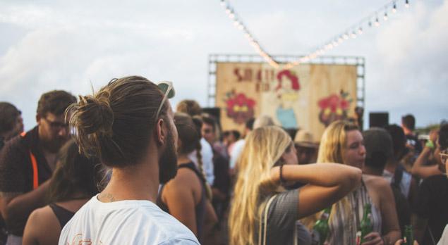 Our Top 5 Adventure Festivals