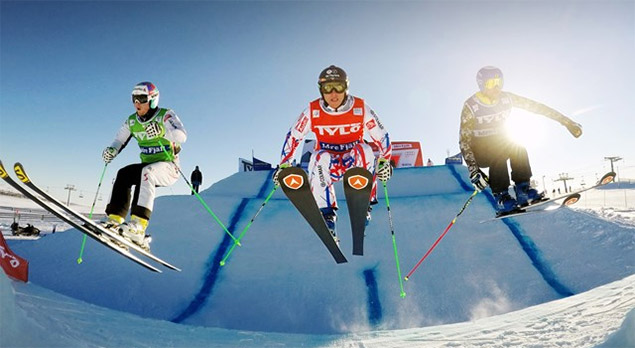 PyeongChang 2018 A Guide To Ski And Snowboard Cross