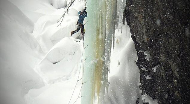 Rjukan Expedition Report