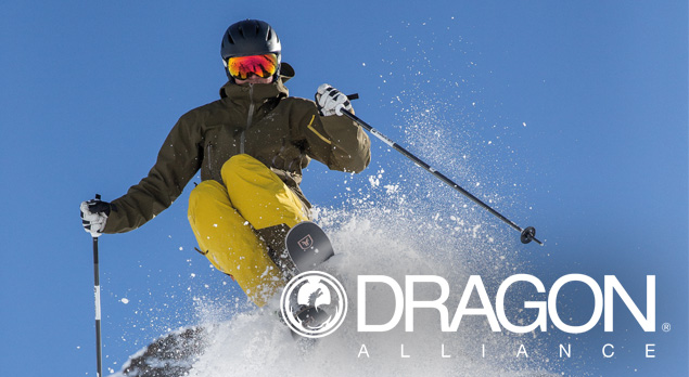 Share your goggle selfie and win a pair of Goggles